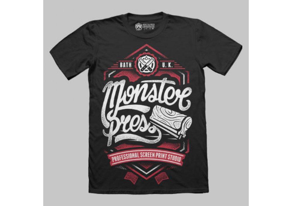 Free T-Shirt Mock Up